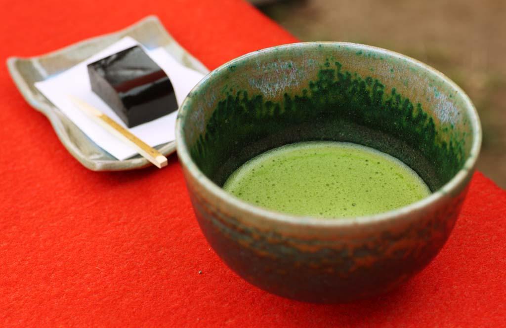 京都の宇治市のゆるきゃら「抹茶ョ(マッチョ)」が気になる【画像】