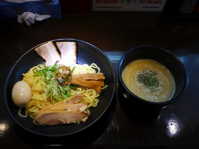 ラーメン屋麺屋 三一五@水戸市へのアクセスとそのメニュー