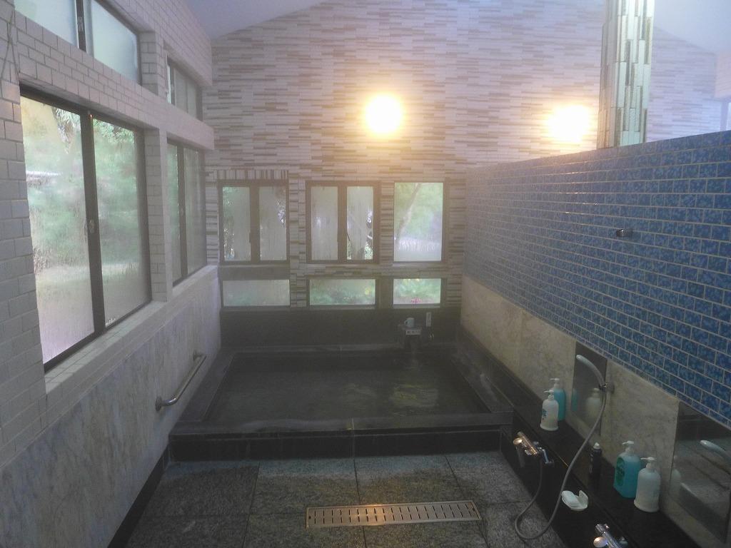 茨城県常陸太田市の秘湯「横川温泉」に行ってみる