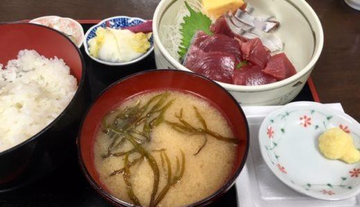 茨城県那珂湊近くお魚の美味しい店 ほりぞえ食堂 ※テレビ朝日 帰れマンデーで紹介